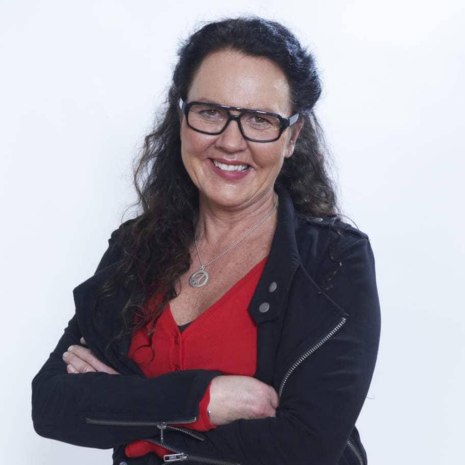 suzanne lindström