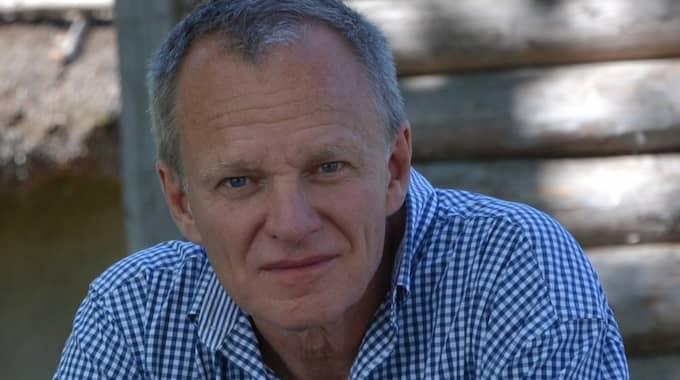 Forskarna är kritiska till att Bo Niklasson inte får stå med som författare till studien, trots att han gjort en stor del av det vetenskapliga arbetet. Foto: PRIVAT