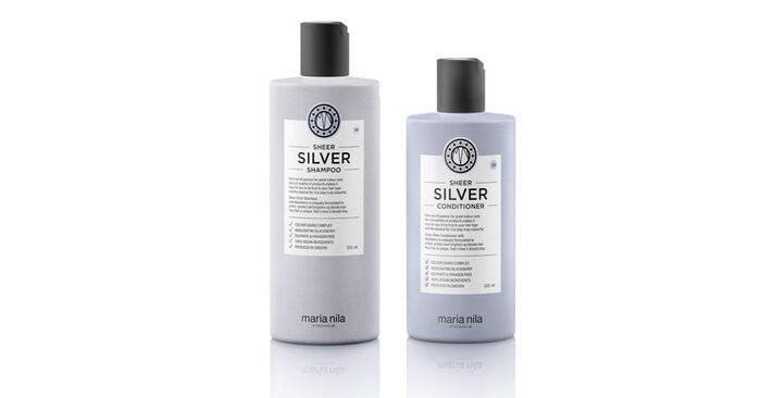 bra billigt silverschampo