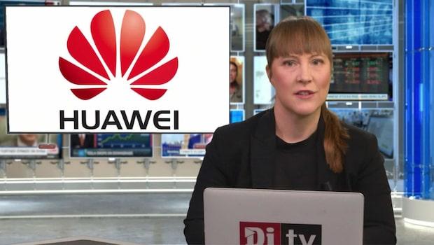 Morgonkoll: Federala åklagare uppges förbereda åtal mot Huawei