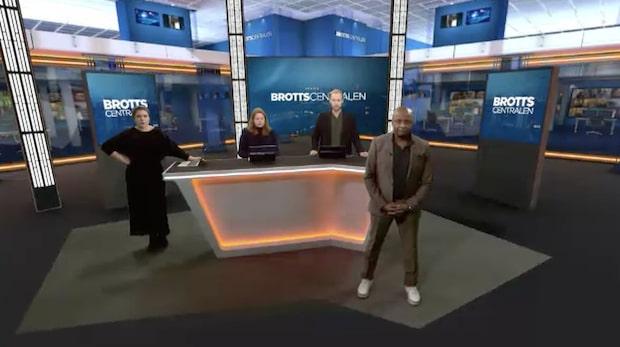 Brottscentralen 30 november – se hela avsnittet här
