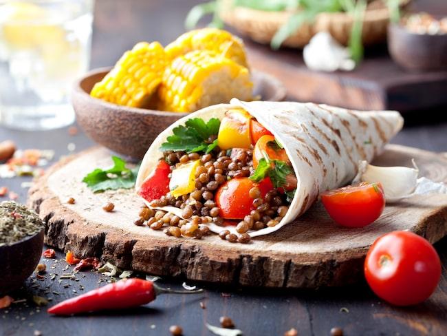 Att få i sig tillräckligt med näringsämnen är nämligen livsviktigt. Näringsbrist kan få svåra konsekvenser.