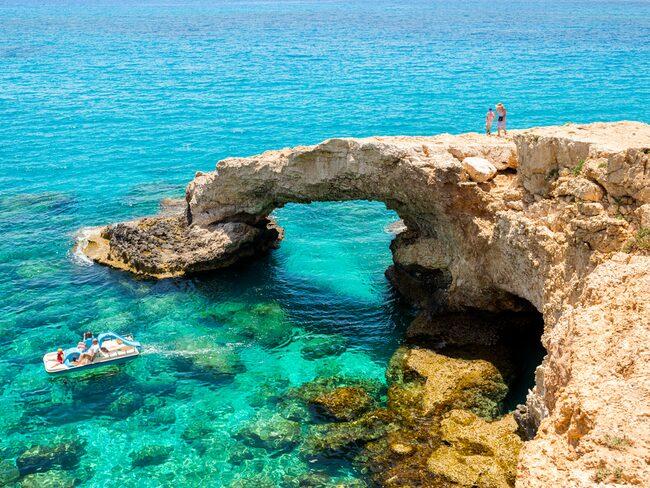 Passagerarflyg till Cypern kan påverkas av Syrien-konflikten.
