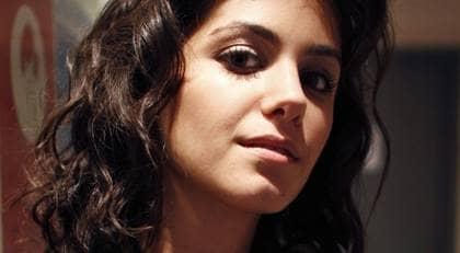 SPELAR I GÖTEBORG. I morgon spelar Katie Melua på Lisebergshallen. Foto: STEFAN SÖDERSTRÖM