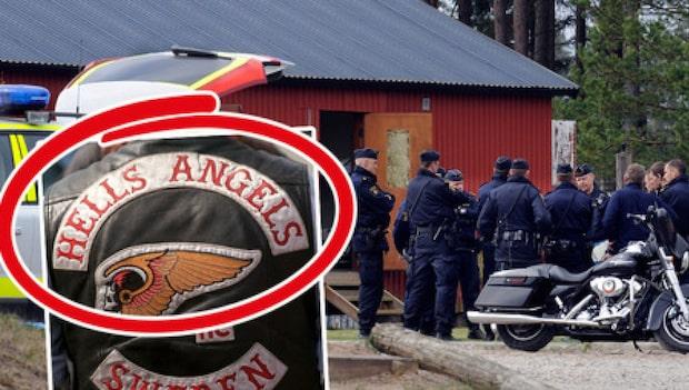 Beskedet: Kommunen får sparka ut Hells Angels