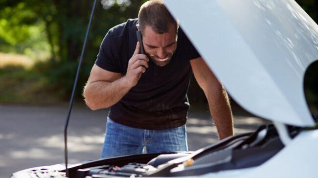 Mekonomens verkstadschef svarar på läsarnas bilfrågor.