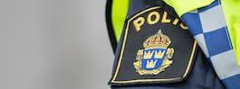 Polisen slog till mot  misstänkt georgisk liga