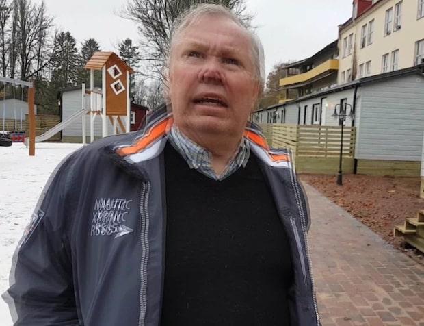 """Bert Karlsson: """"Enorm efterfrågan på villavagnar"""""""