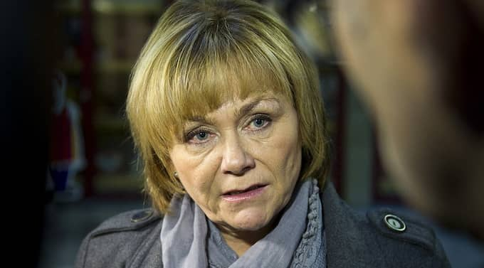 Justitieminister Beatrice Ask har träffat Simon Wiesenthal-centret och diskuterat deras resevarning om att judar inte bör resa till Malmö. Foto: Suvad Mrkonjic