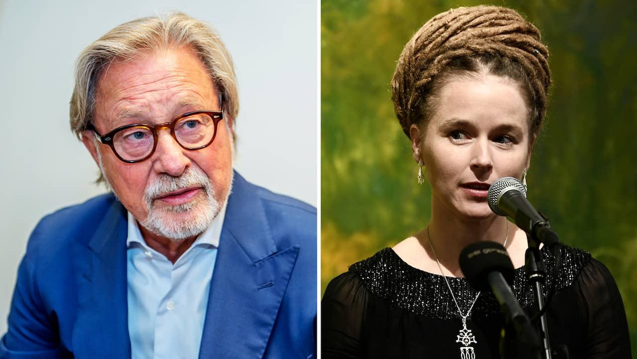 "Björn Rosengren: ""Du skyller på andra, Amanda Lind"""