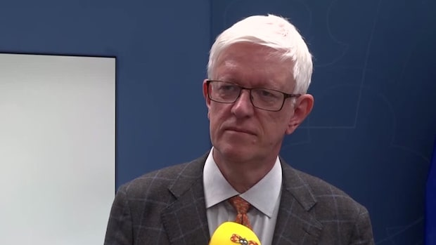 Generaldirektören reagerar på dödshoten mot Anders Tegnell