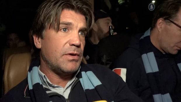 """Andersson: """"Tar man 66 poäng är man värdiga mästare"""""""
