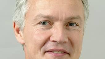Peter Danielsson, Föreningen Nej till Västlänken. Foto: Pressbild