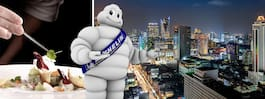 Bangkok hyllas för sin mat – får egen Michelinguide