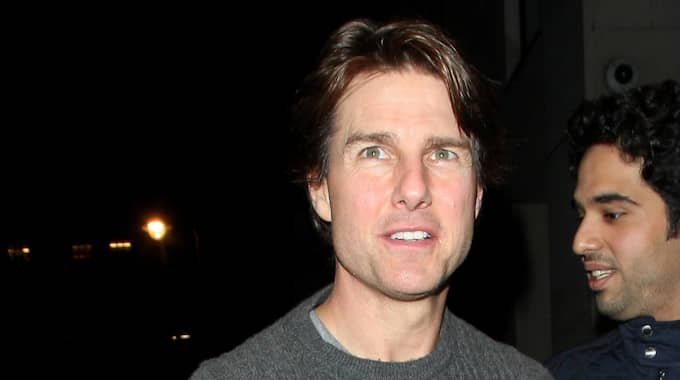 Tom Cruise. Foto: Splash News / SPLASH NEWS