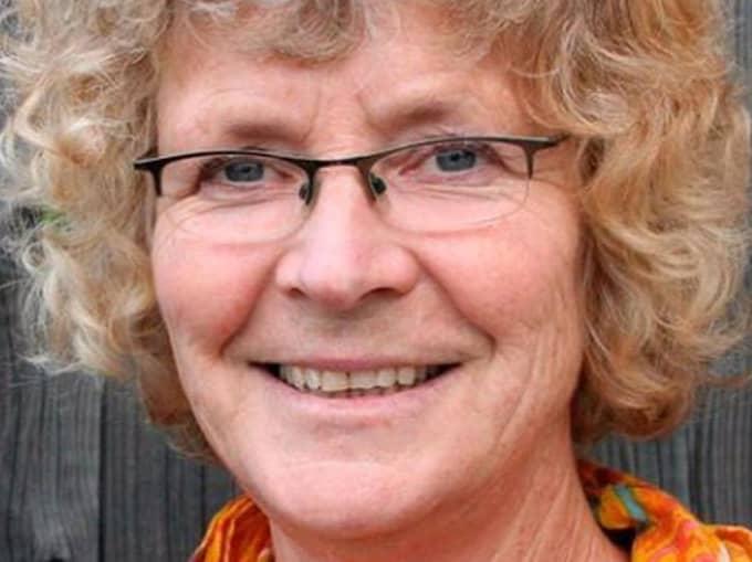 Lena Wahlberg, 69, dog också i attacken. Foto: Privat