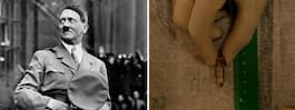 Hitlertaktik i ny ungdomsbok