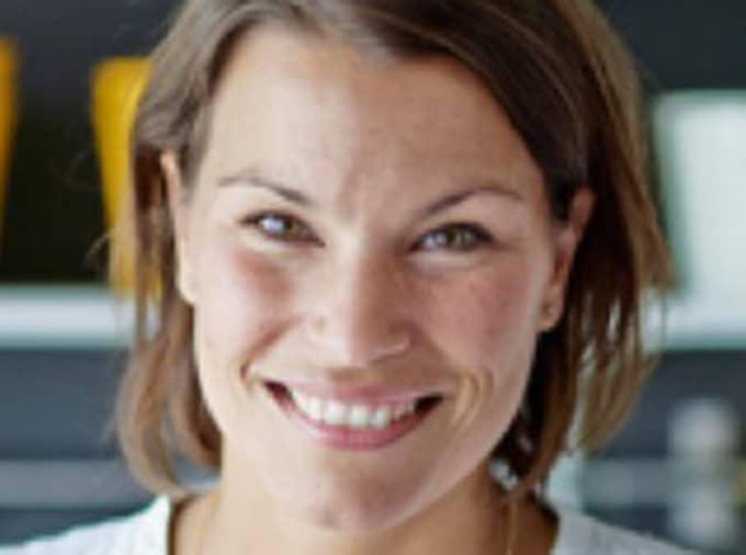 Daniela Rogosic, pressansvarig på Ikea Sverige, uppmanar alla som får bluffmejlet att höra av sig till Ikea. Foto: Ikea