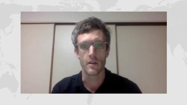 Kina-kännaren Jojje Olsson om Kinas hot