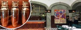Tjuvkika på Sveriges nya lyxhotell – öppnar i gamla bankpalatset