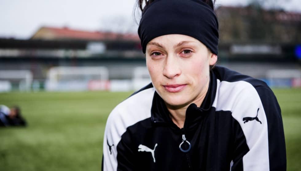 Ella Masar. Foto: Christian Örnberg
