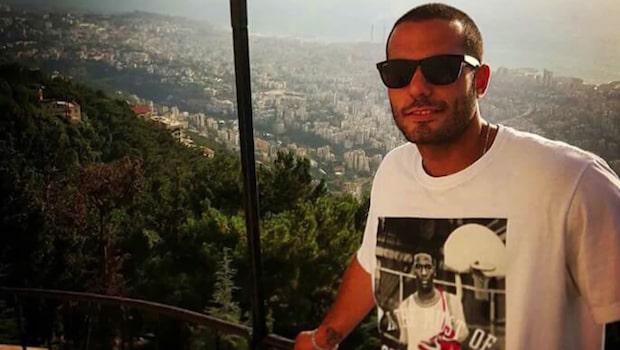 Martin Saliba pekar ut sin storebror för trippelmordet