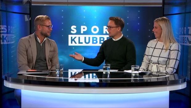 Tre Arsenal-spelare tar plats i United