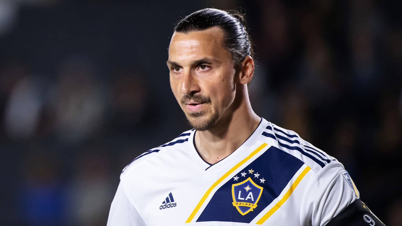 """Zlatan kan avsluta karriären – vid förlust på söndag: """"Det kan bli så"""""""