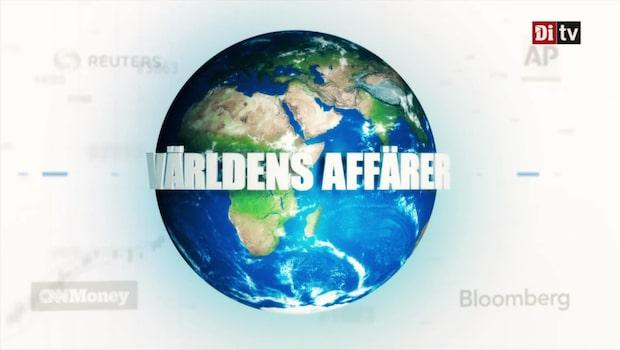 Världens affärer 10.30 – 3 december