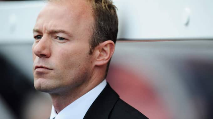 Alan Shearer. Foto: Christopher Lee