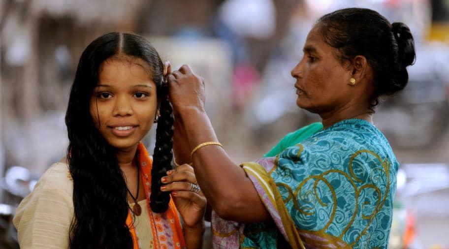 Over 20 doda i tagolycka i indien