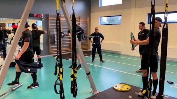 Talangfabriken i HV71 – så fostrar klubben framtidens hockeystjärnor