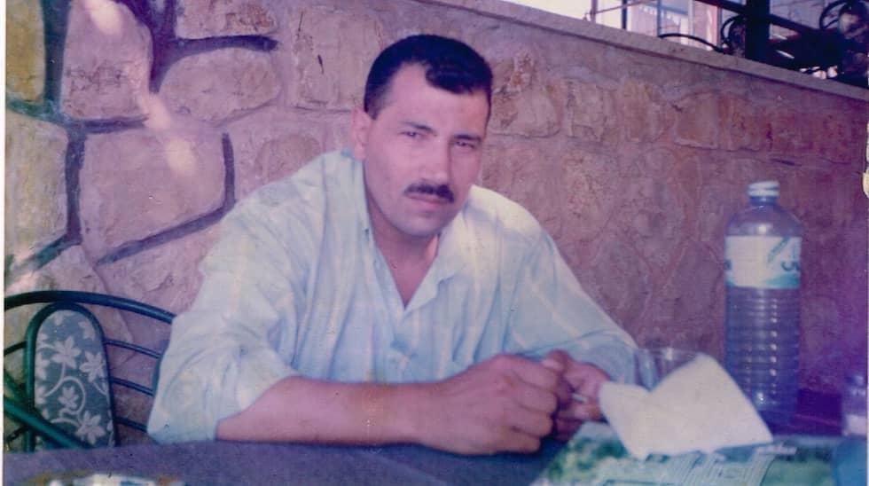 Överste Ahmad Ashour dödades av IS-terrorister. Foto: Privat