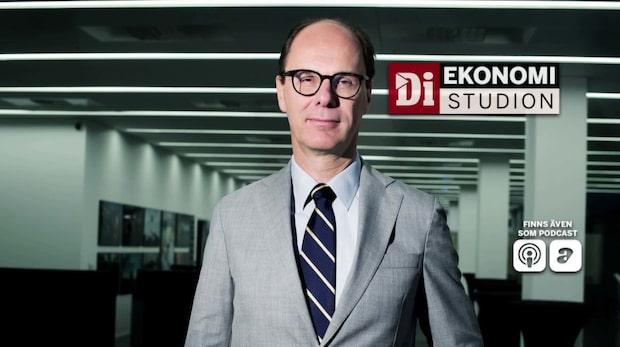 Ekonomistudion 21 oktober 2019 - se hela programmet