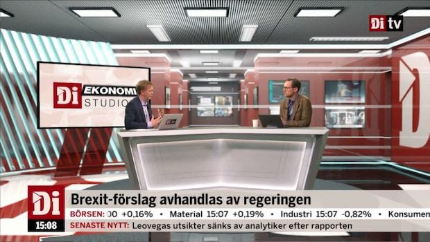 Ekonomistudion 14 nov 2018 - se hela programmet