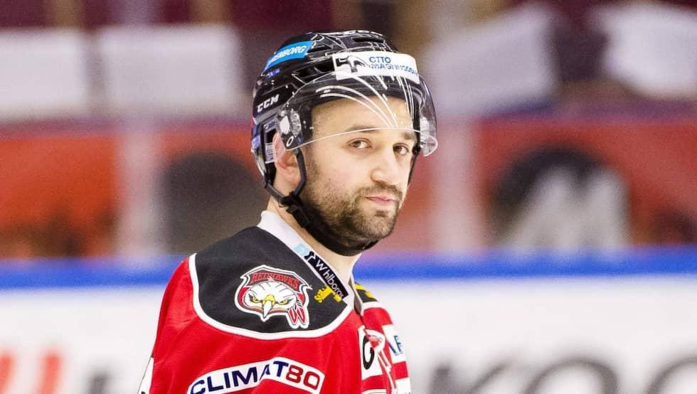 Eric Himelfarb. Foto: Simon Hastegård
