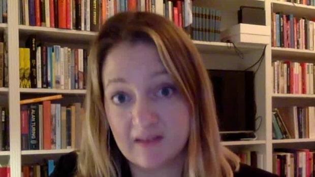 Märta Stenevi föreslås till nytt språkrör för MP