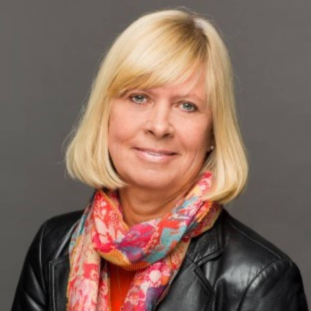 83. Gunilla Hult Backlund