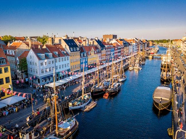 Tre länder på tre dagar – med en kombinerad buss- och kryssningsresa hinner man se både Köpenhamn och Oslo.