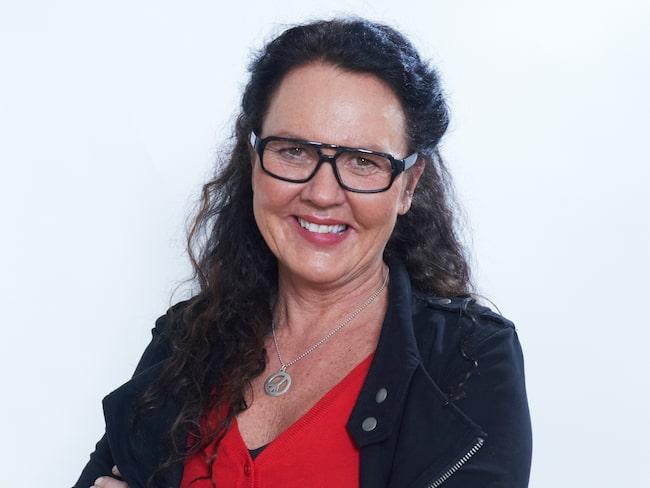 Sexologen Suzanne Lindström tipsar.