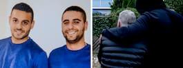 Bröderna Nabil och Chadi sköts ihjäl i trippelmordet