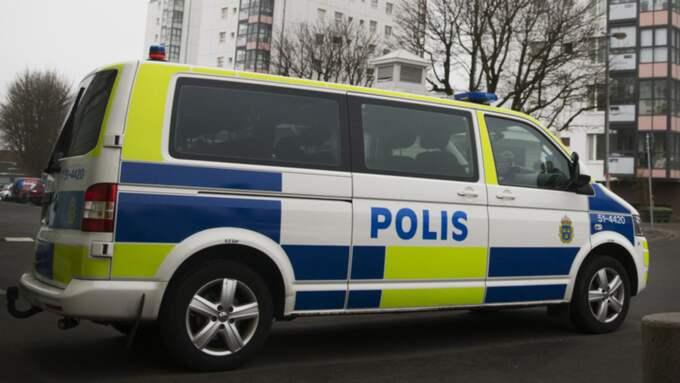 Det måste straffa sig att begå brott även för minderåriga. Destruktiva mönster måste brytas i tid. Foto: Nils Petter Nilsson