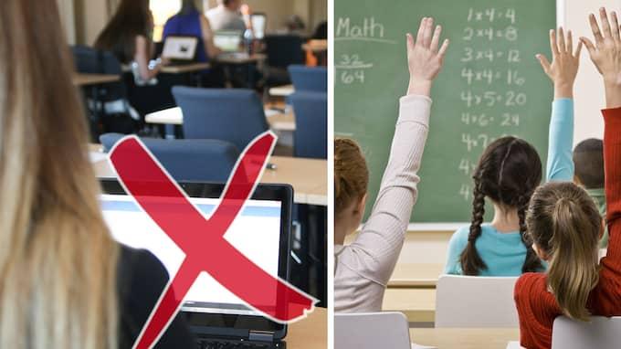 Regeringen vill att alla elever ska lära sig programmering. Men det är viktigare att först se till att de kan räkna och skriva ordentligt.