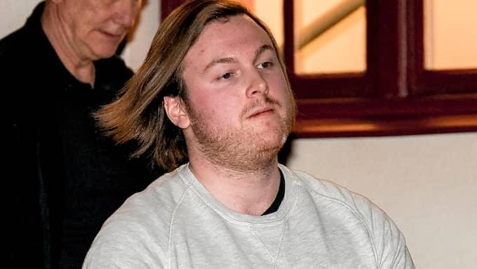 BIlly Fagerström dömdes till livstids fängelse för moredet på Tova Moberg. Nu vill han byta advokat. Foto: ALEX LJUNGDAHL