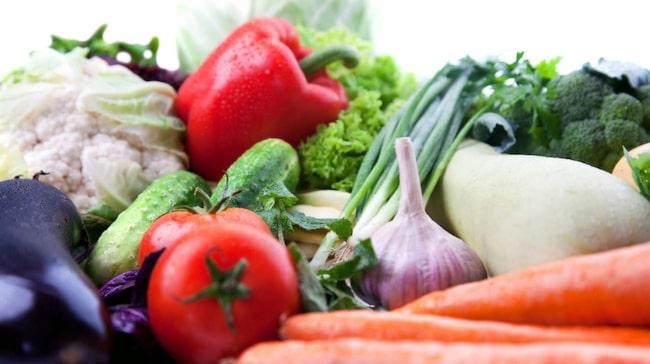 <span>Livsmedelsverket har inga rekommendationer om att man av hälsoskäl ska välja ekologisk mat.</span>