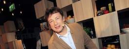 Jamie Oliver erkänner: Jag är ingen bra pappa