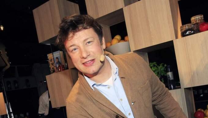 """Jamie Oliver säger nu att han """"kanske inte är den bästa föräldern."""" Foto: Cornelia Nordström"""
