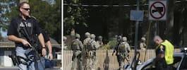 Seriemördare på fri fot –  misstänks ha slagit till igen