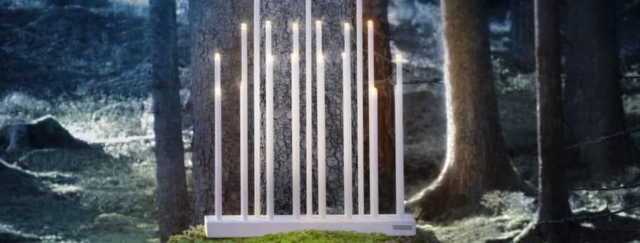 Därför kan elektriska ljus också vara farliga Leva& bo Expressen Leva& bo