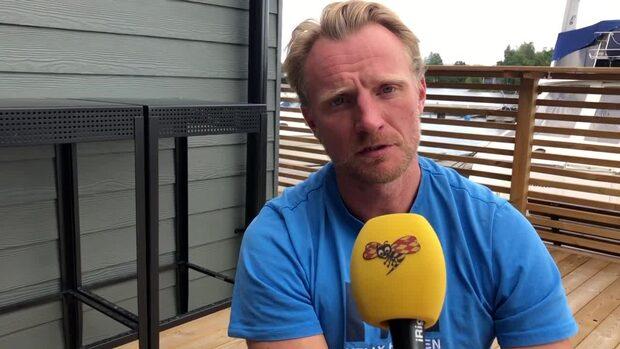 """Kronwall tippar: """"De vinner SM-guld"""""""
